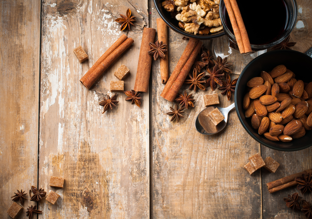 Best Natural Fall Spices For Skin Natural Skin Care