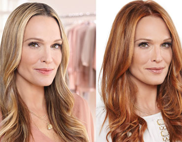 how to go from black hair to blonde without bleach