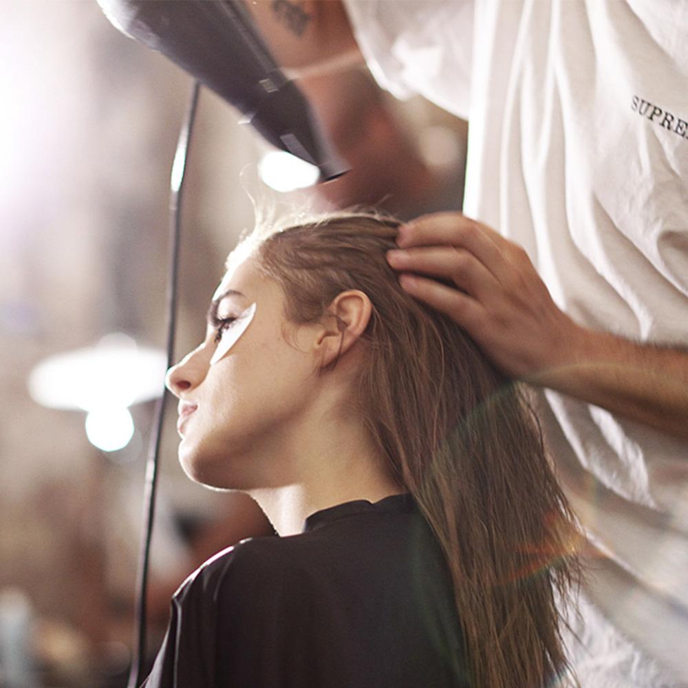 Expert Hair Tips Frizzy Hair Hair The Beauty Authority