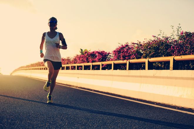 10 Important Lessons I Learned From Running a Half Marathon