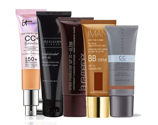 Best Tinted Moisturizers for Dark Skin