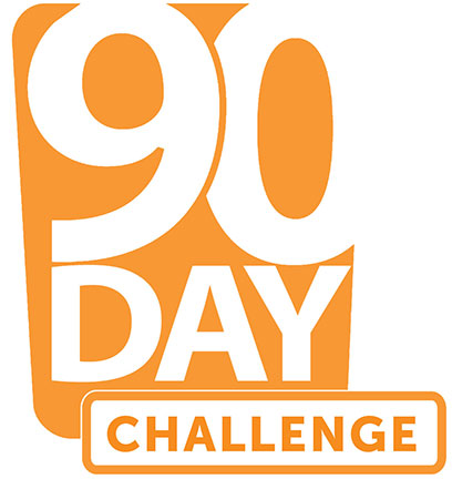 90 Day Tithe Challenge Church Of The Open Door