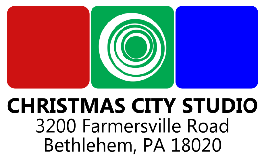 Christmas City Studio