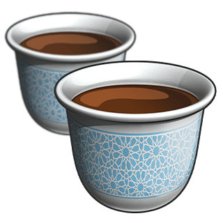Coffee Cups (Standard)