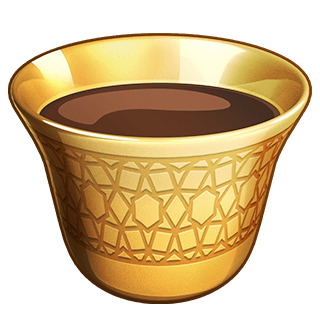 Coffee Cup (Luxury)