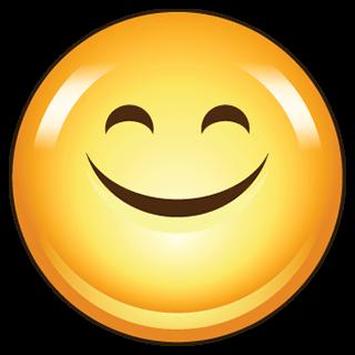 Pleased