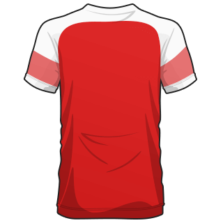 Arsenal - Plain