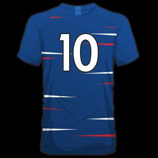 Chelsea - 10