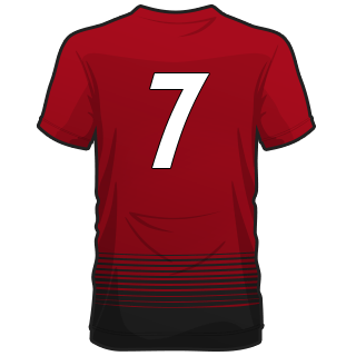 Manchester United - 7