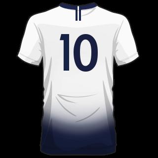 Tottenham - 10