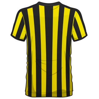 Al Ittihad Club - Plain