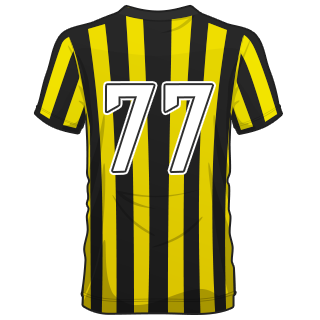 Al Ittihad Club - 77