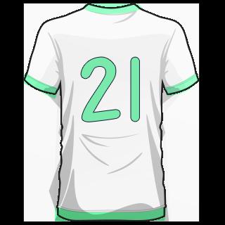 Al Ahli Saudi FC - 21