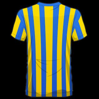 Al Gharafa SC - Plain