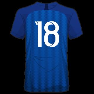 Al Hilal FC - 18