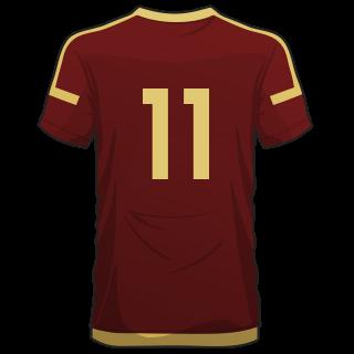 Al Wahda FC - 11