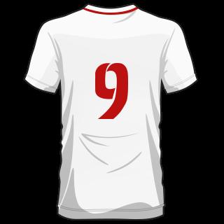 نادي الكويت الرياضي - رقم  9