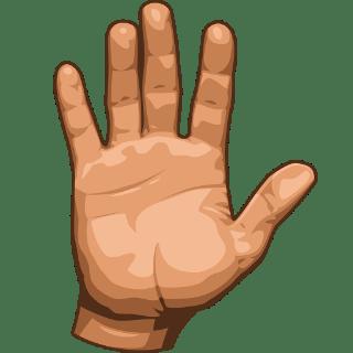 Hey Hand