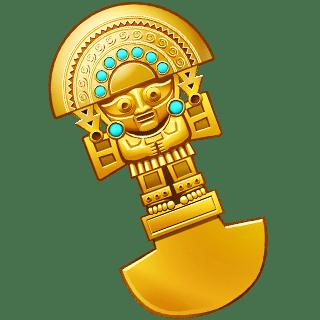 الفأس الذهبية