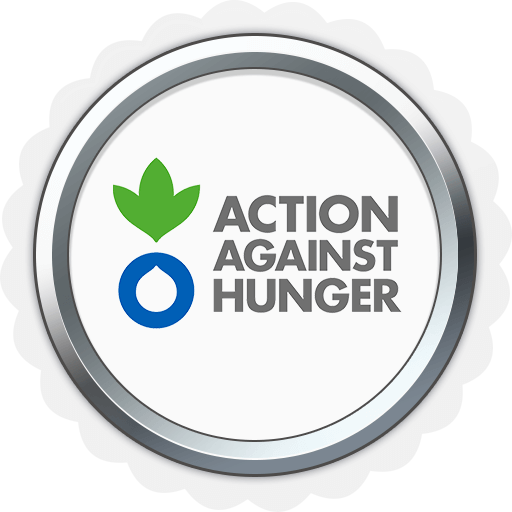 Action Against Hunger 2019