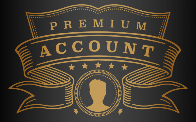 Premium Account