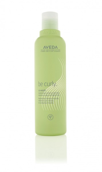 Be Curly Co Wash