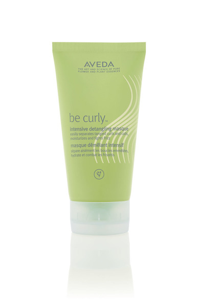 Be Curly Detangling masque
