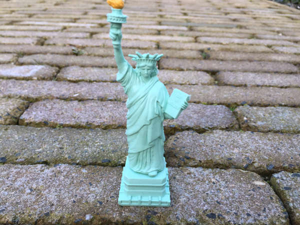 Statue of Liberty USB stick