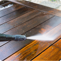 local power washing companies