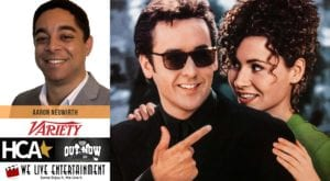 The Brandon Peters Show: Grosse Pointe Blank