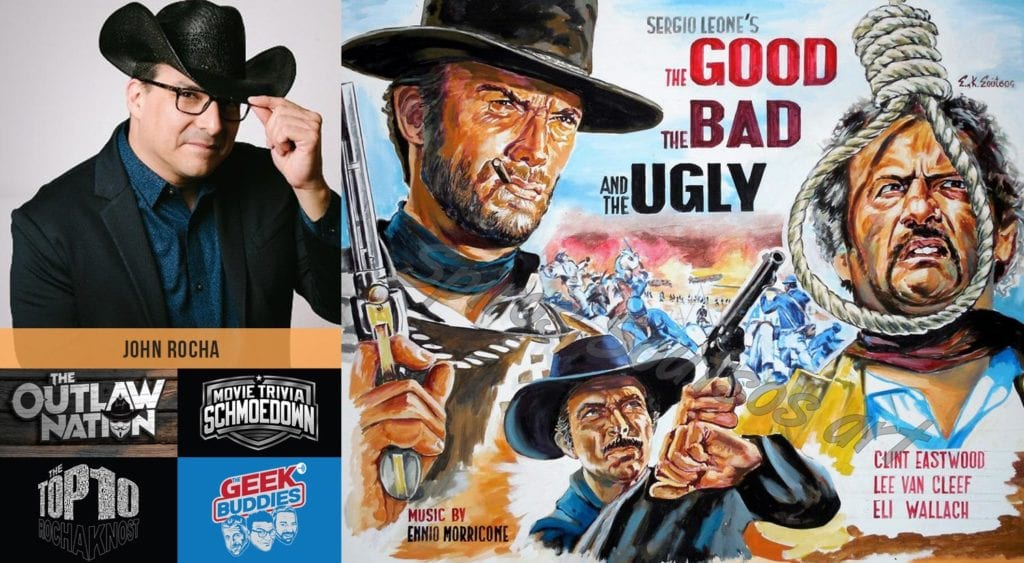 The Good the Bad and the Ugly with John Rocha