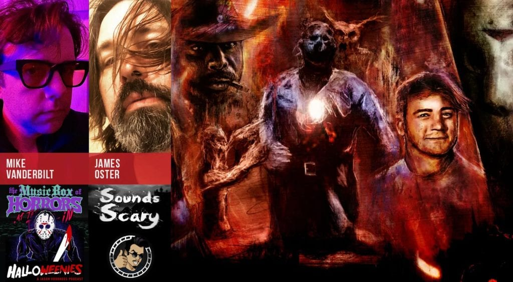 Friday the 13th Bonus: Jason Goes to Hell