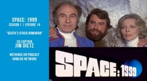 Space 1999: Death's Other Dominion