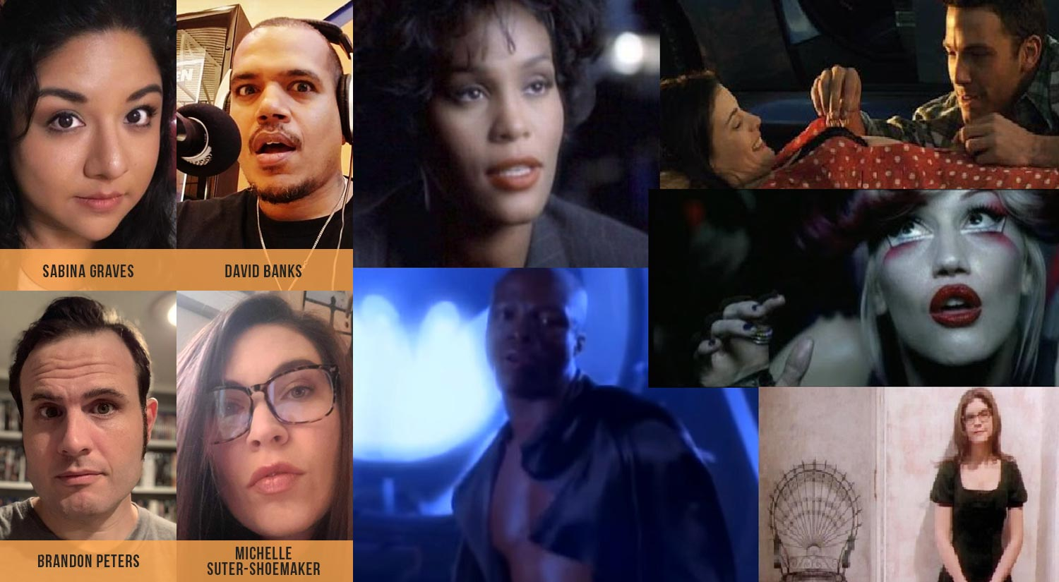 Top 10 Soundtrack Songs of the 90s
