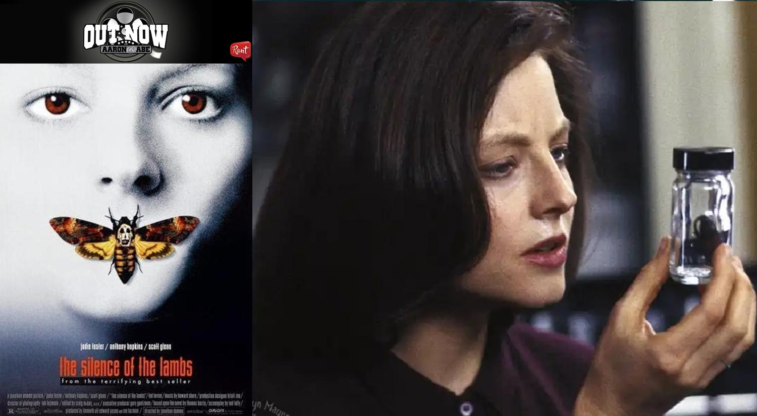 Out Now Commentary Silence of the Lambs
