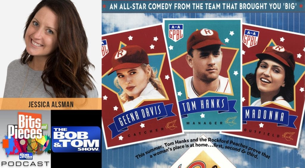 A League of Their Own with Jessica Alsman