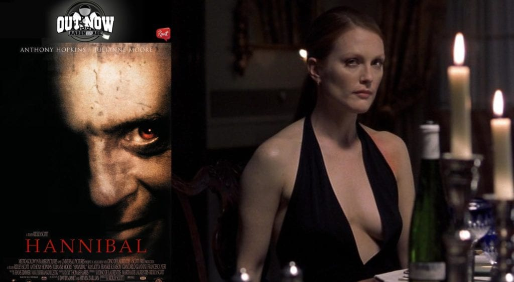 Out Now Commentary: Hannibal 2001