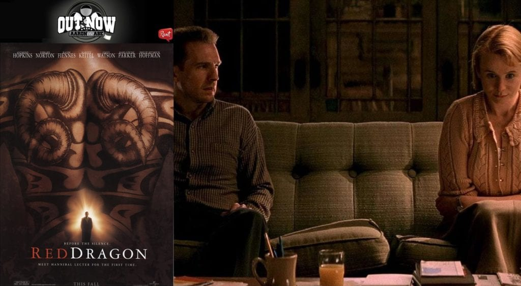 Out Now Commentary: Red Dragon