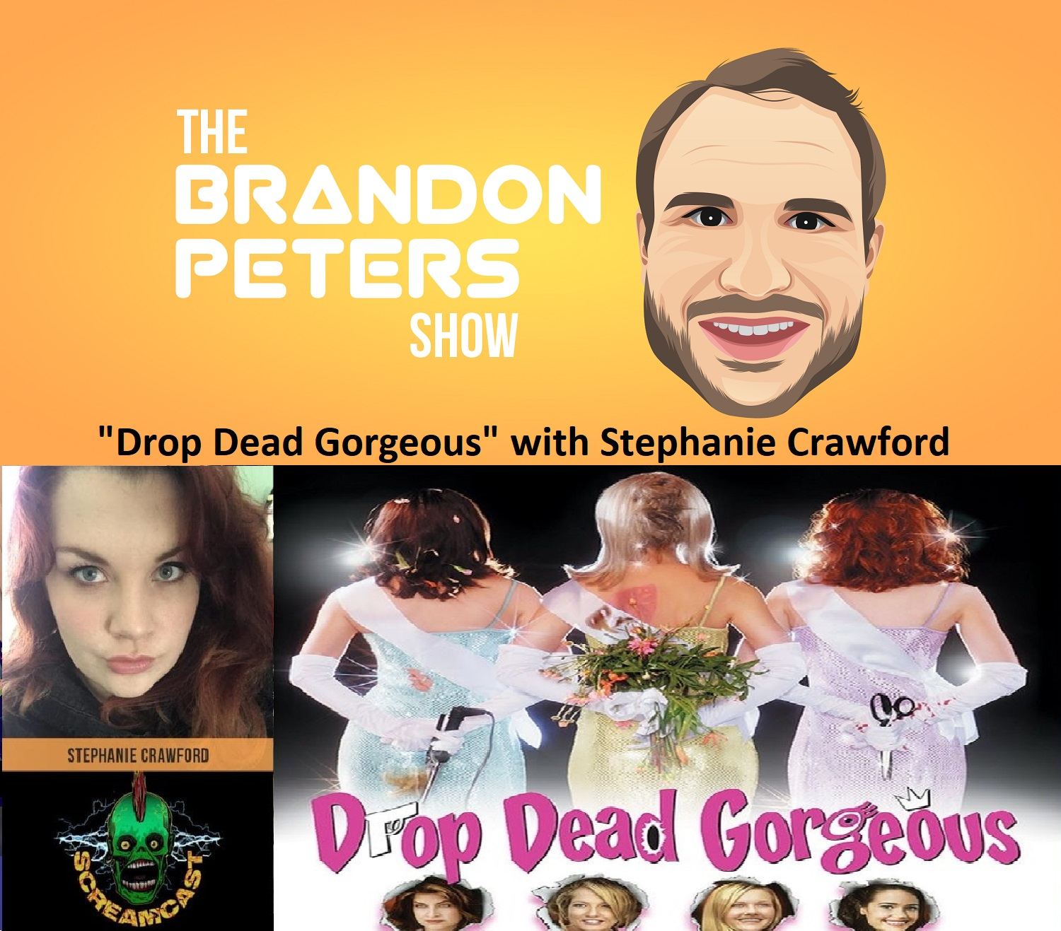 Drop Dead Gorgeous (1999) with Stephanie Crawford