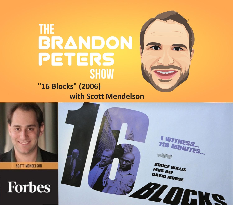 16 Blocks (2006) with Scott Mendelson