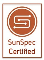 PowerDash: SunSpec certified