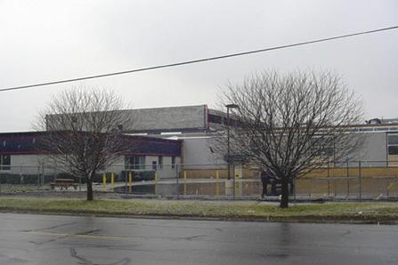 Detroit Community School