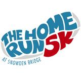 The Home Run 5k at Snowden Bridge