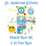 2014 Give Peace a Run