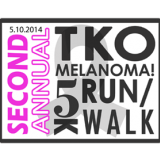 2014 TKO Melanoma! 5k Run/Walk