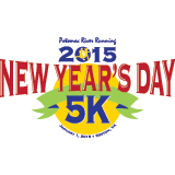 2015 New Year's Day 5K