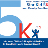 StarKid 5k and Family Fun Run