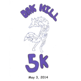 2014 Oak Hill 5k and 1k Fun Run