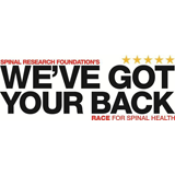 2015 We've Got Your Back 5k