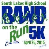 2015 Band on the Run 5k